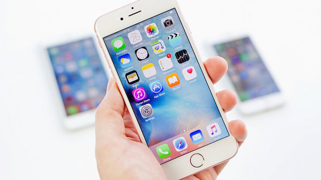 How to speed up iPhone for 10 seconds