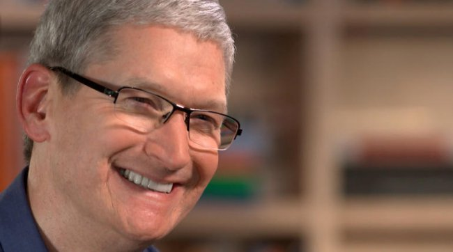 CBS journalists found out the main secrets of Apple
