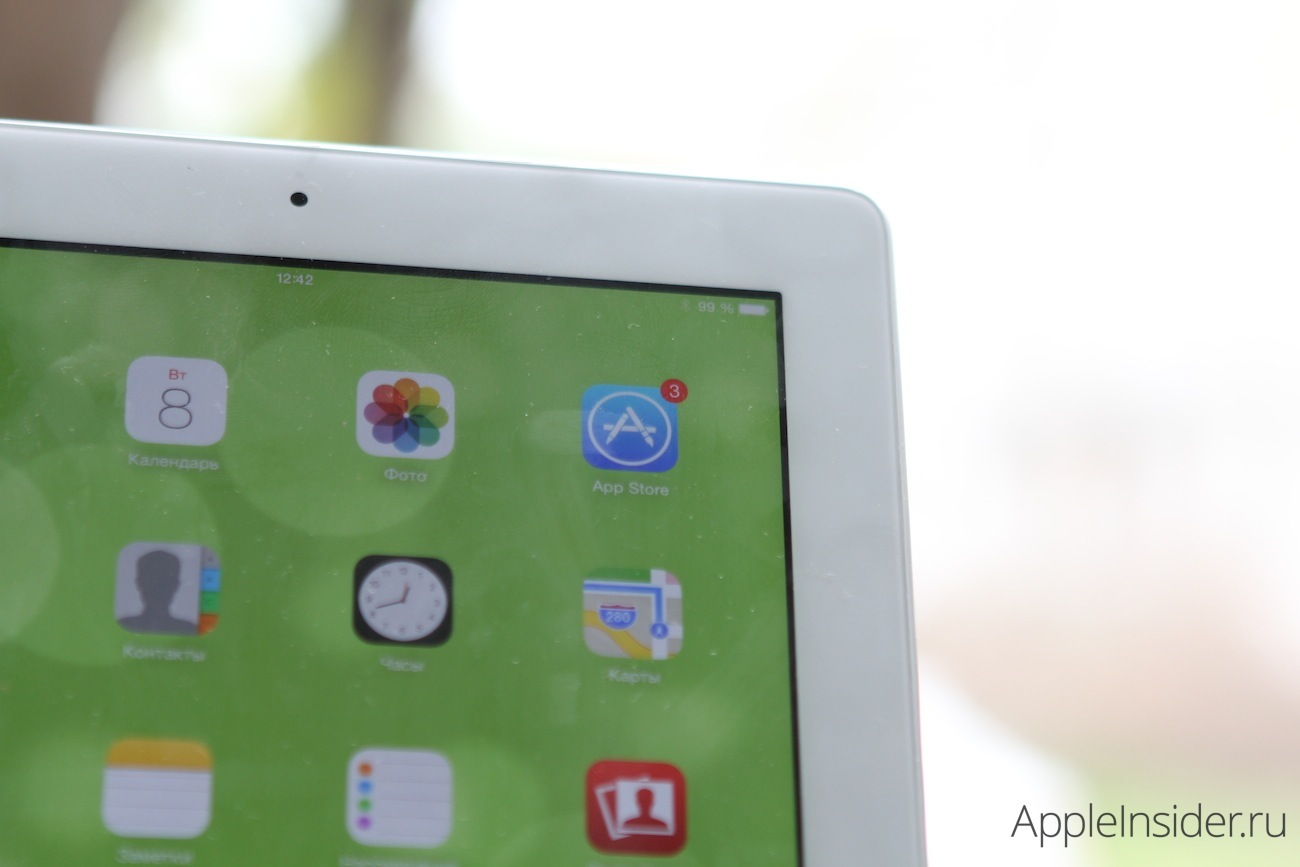 Russia can block iCloud and App Store