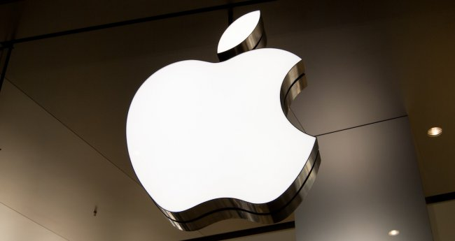 Apple for the tenth time in a row was named the most innovative company of the year