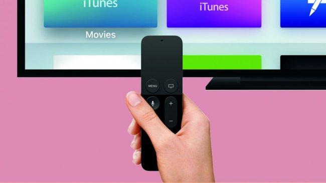 A few secrets of the Siri Remote control for Apple TV 4