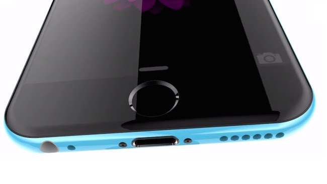 Metal iPhone 6c will go on sale in February 2016