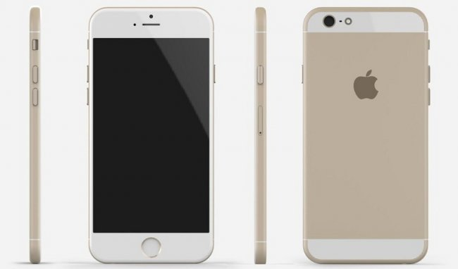 Became known new details about the iPhone 6c