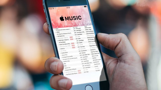 Apple Music can attract up to 20 million subscribers within 2016