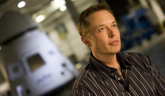 Elon Musk: Steve jobs was very harsh in his statements