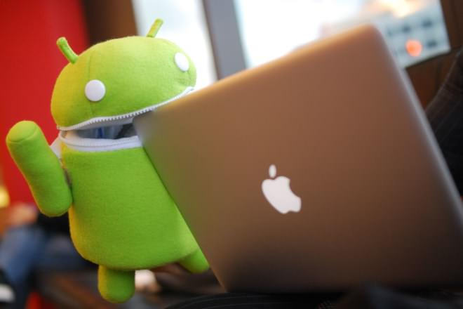 iOS vs Android: the second round starts