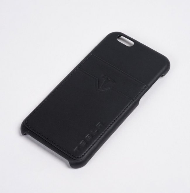 Car: Tesla releases new accessories for iPhone