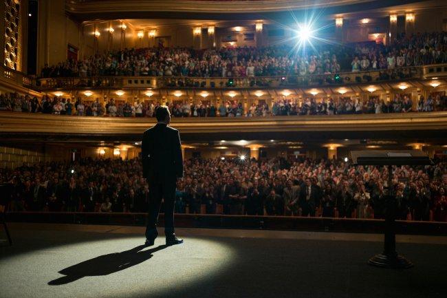 """The film """"Steve jobs"""": a review AppleInsider.ru"""