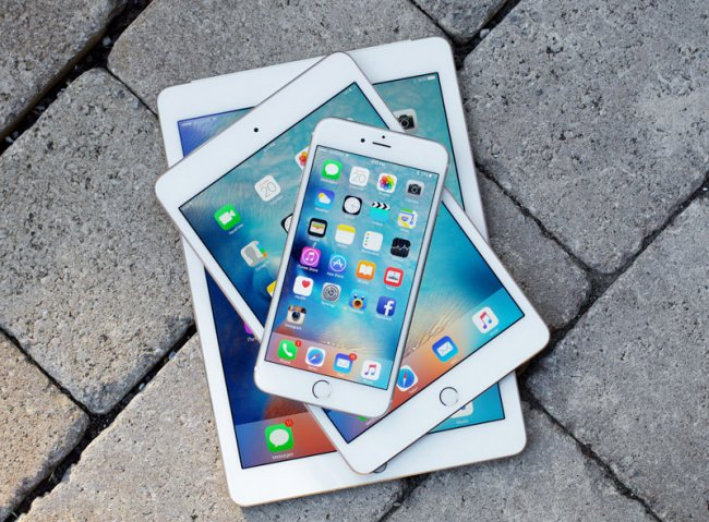 Official: iOS 9 installed on 70% of all compatible devices