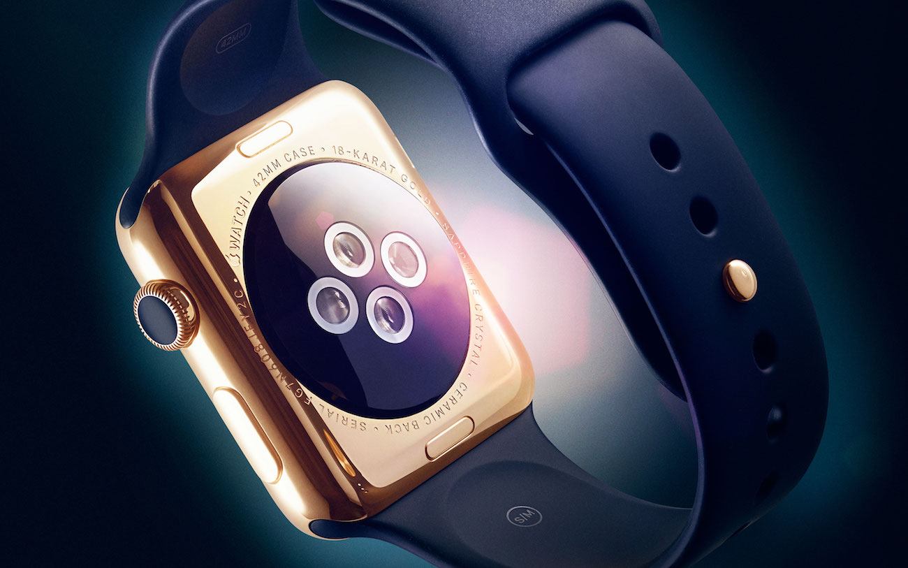 What do you expect from the Apple Watch 2?