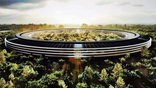 The new Apple campus will be named in honor of Steve jobs