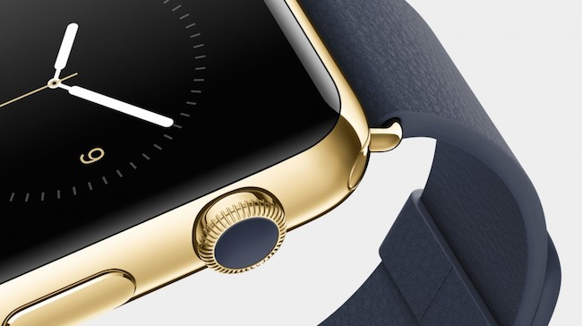 First look at Apple Watch: time for something new