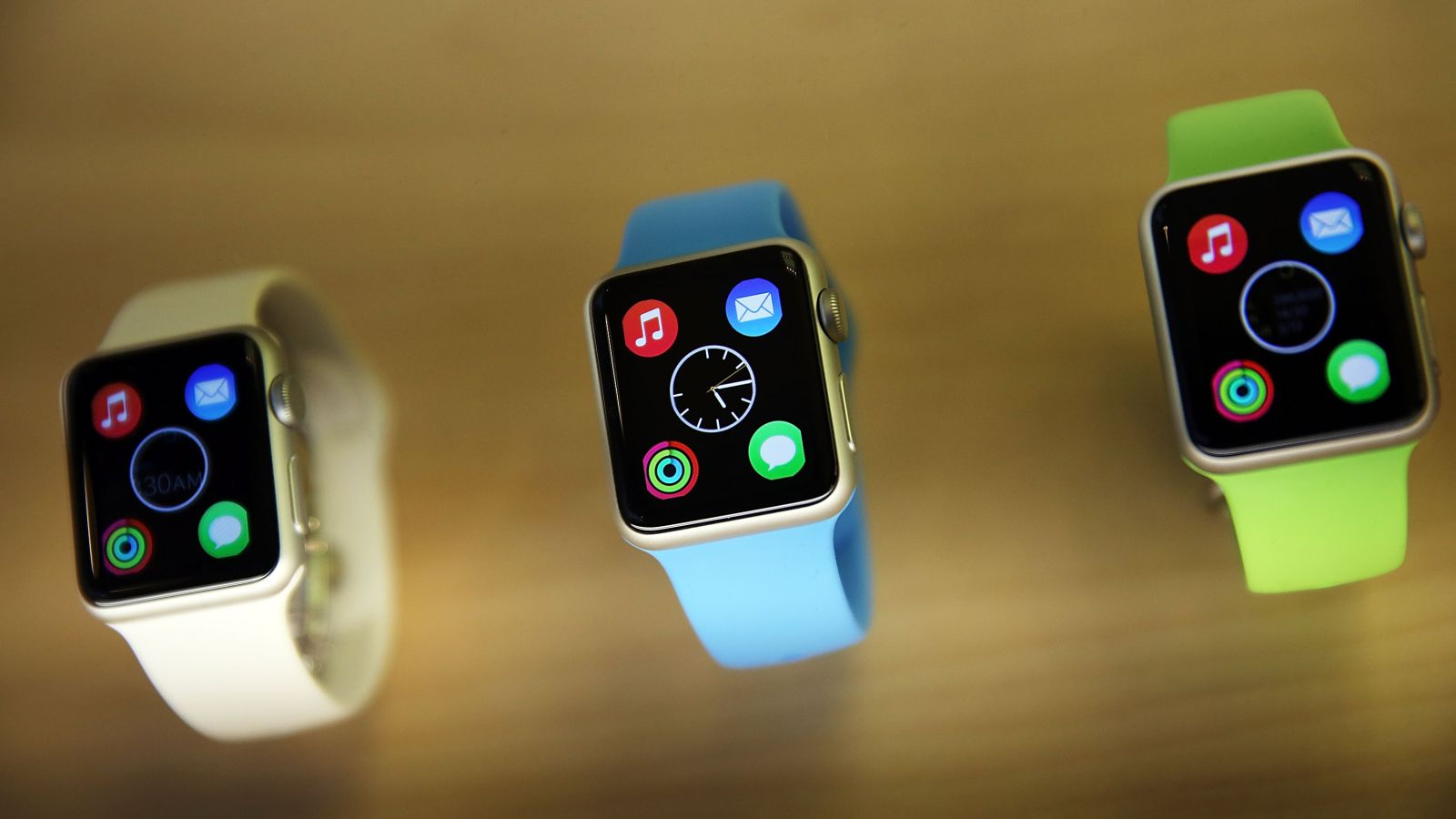 Should you buy the Apple Watch now or wait for Apple Watch 2?