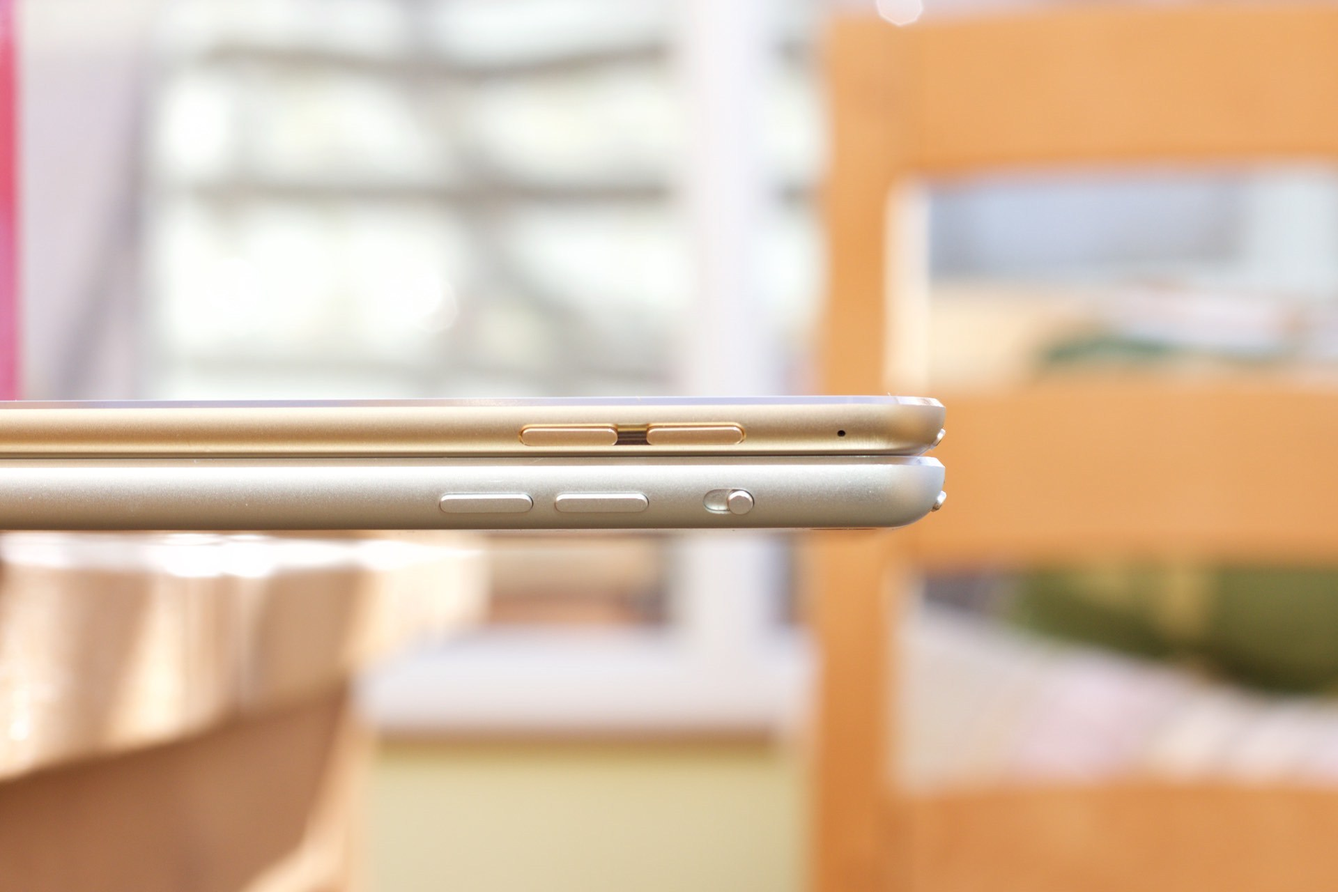 iPad Air 3 will most likely appear at the event in March