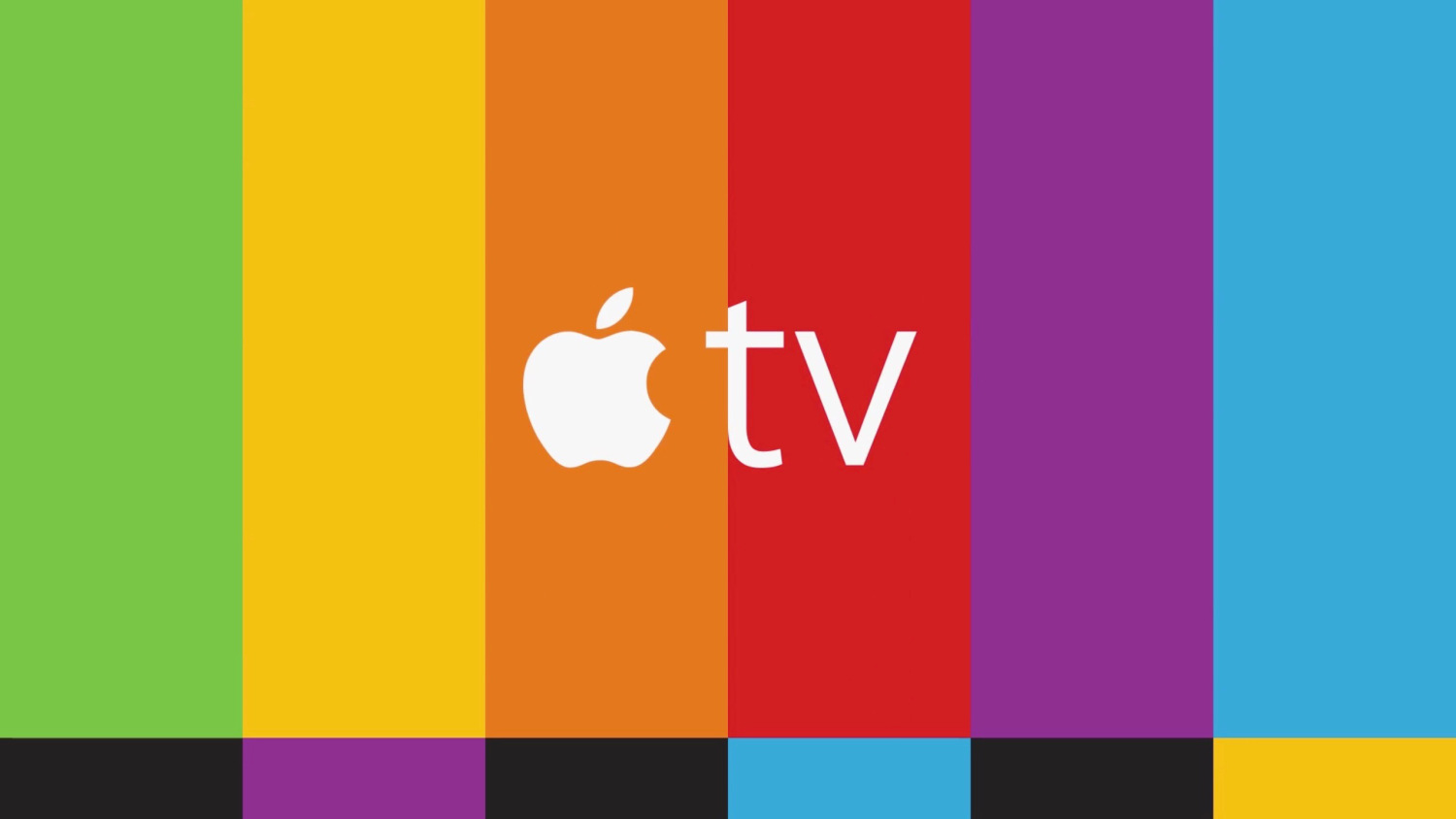 Apple will create its own TV series and TV shows