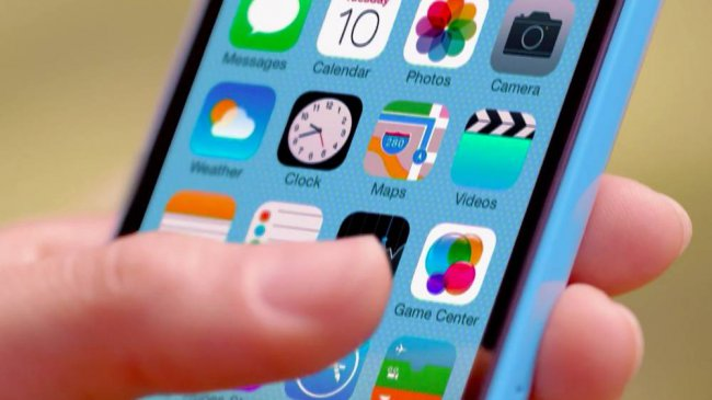 Want to delete the default apps in iOS? Apple thinks about it