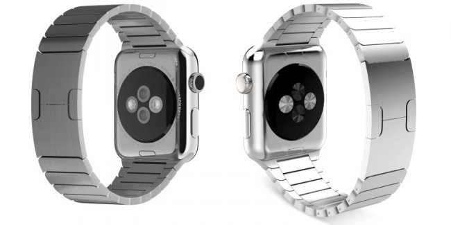 Fake bracelets for the Apple Watch is not worse than the originals