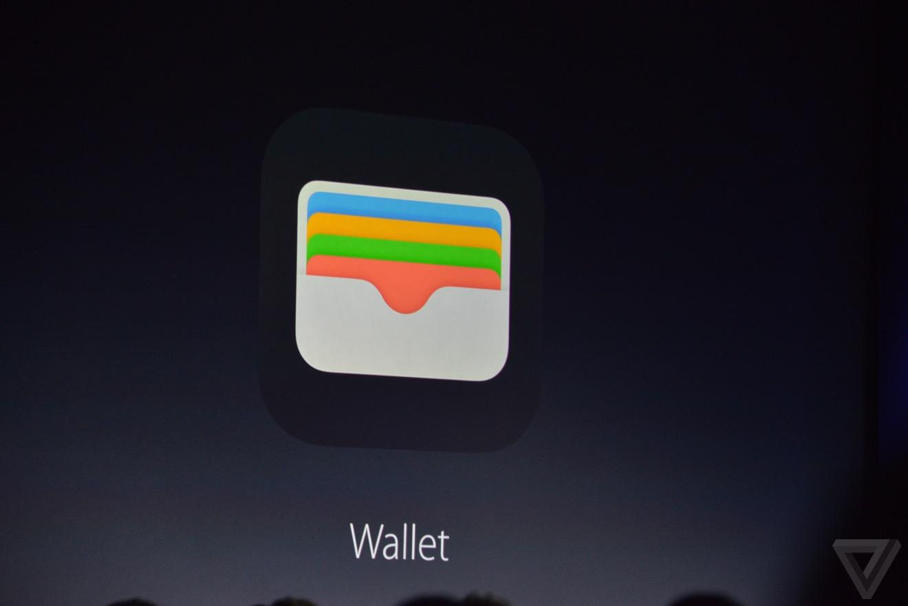 Goodbye Passbook: welcome Wallet