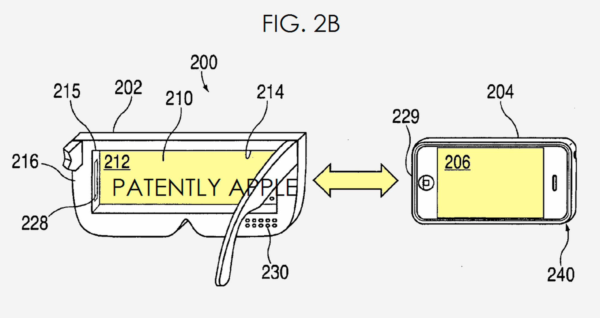 Virtual reality is getting closer from Apple