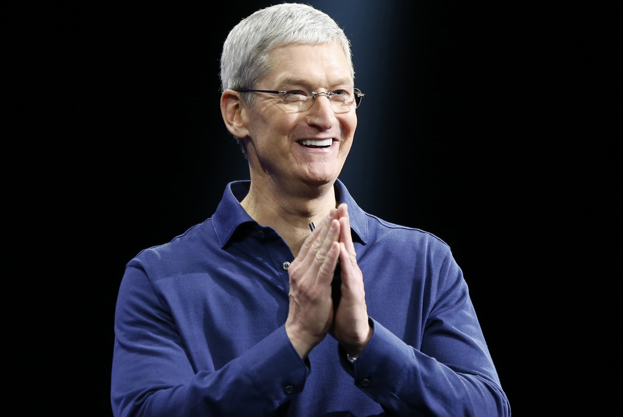 Financial report Apple 15 interesting facts