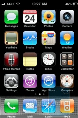 The evolution of iOS: from iPhone 2G to the triumph of minimalism
