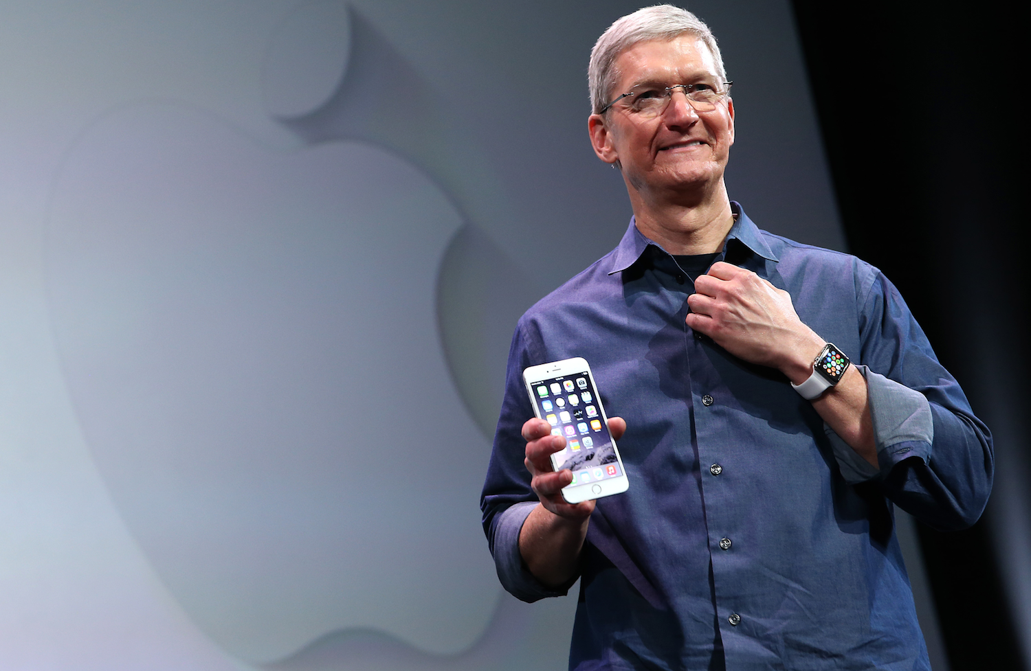 News Apple, issue 145: Apple Car, Apple Watch and 2 financial results