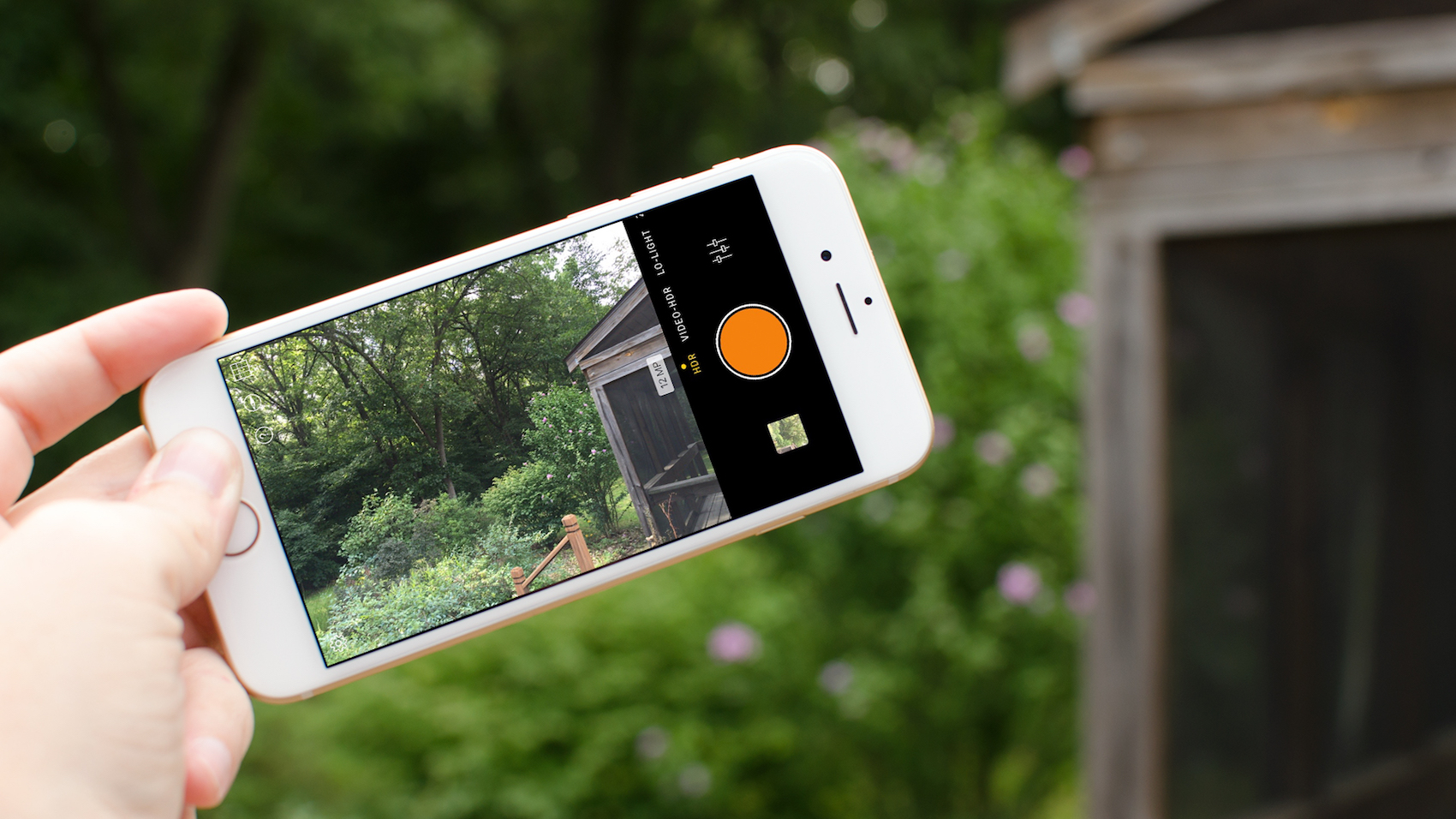 Apple rethinks photos in iOS 10