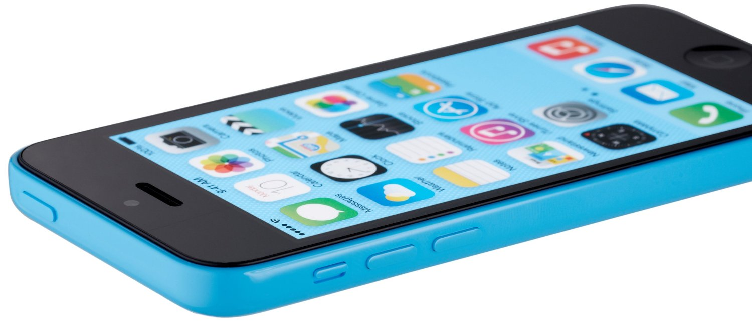 iPhone 5c for 280 rubles? Well, almost