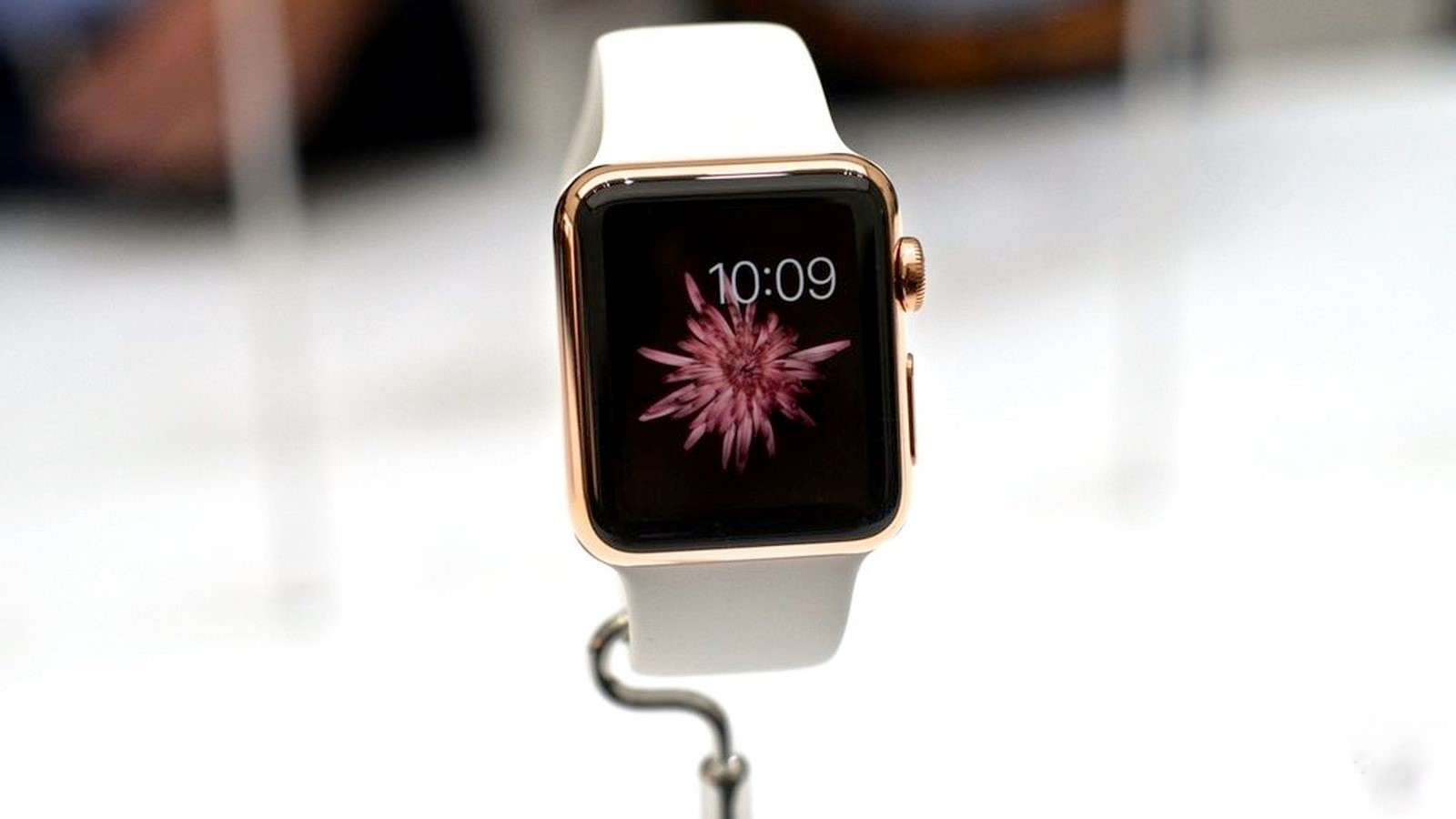 The Apple Watch will get a new collection of dials