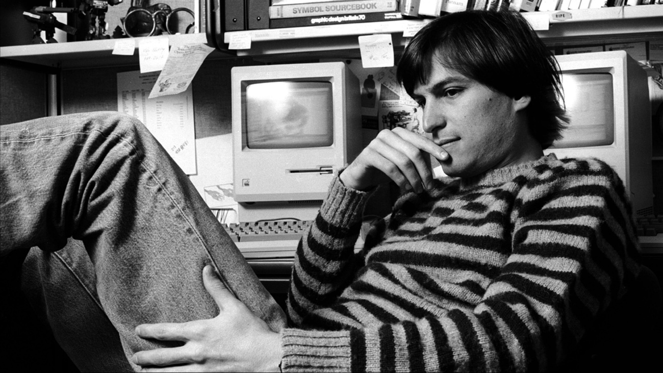 15 inspiring quotes from Steve jobs