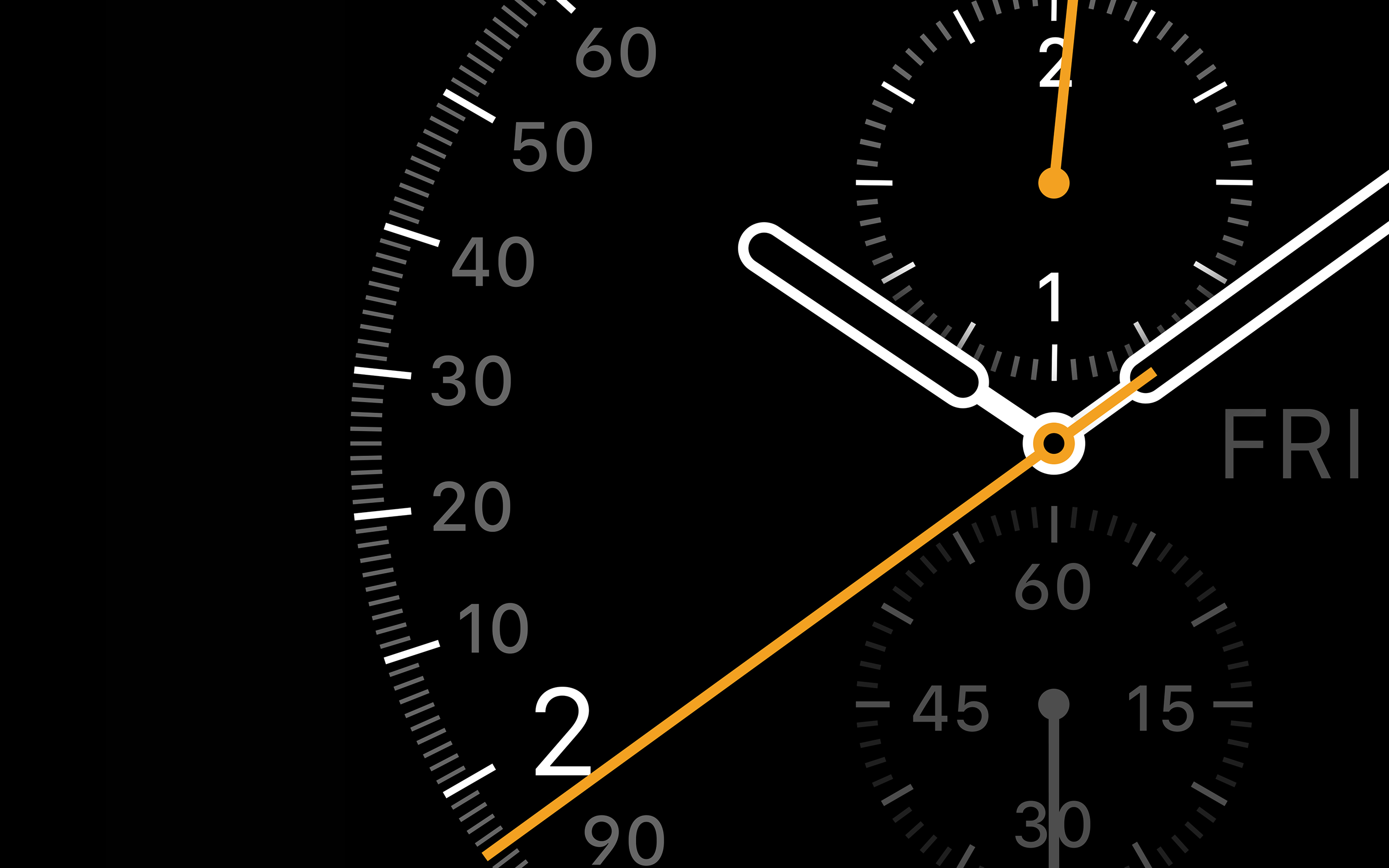 Pictures of Apple Watch in the new combination flowed into the Network