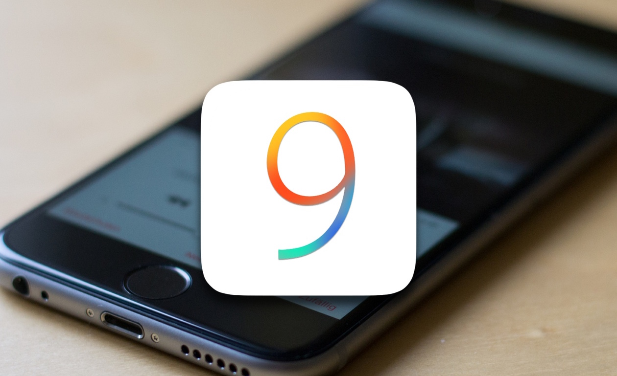 Apple releases iOS 9.3 beta 3