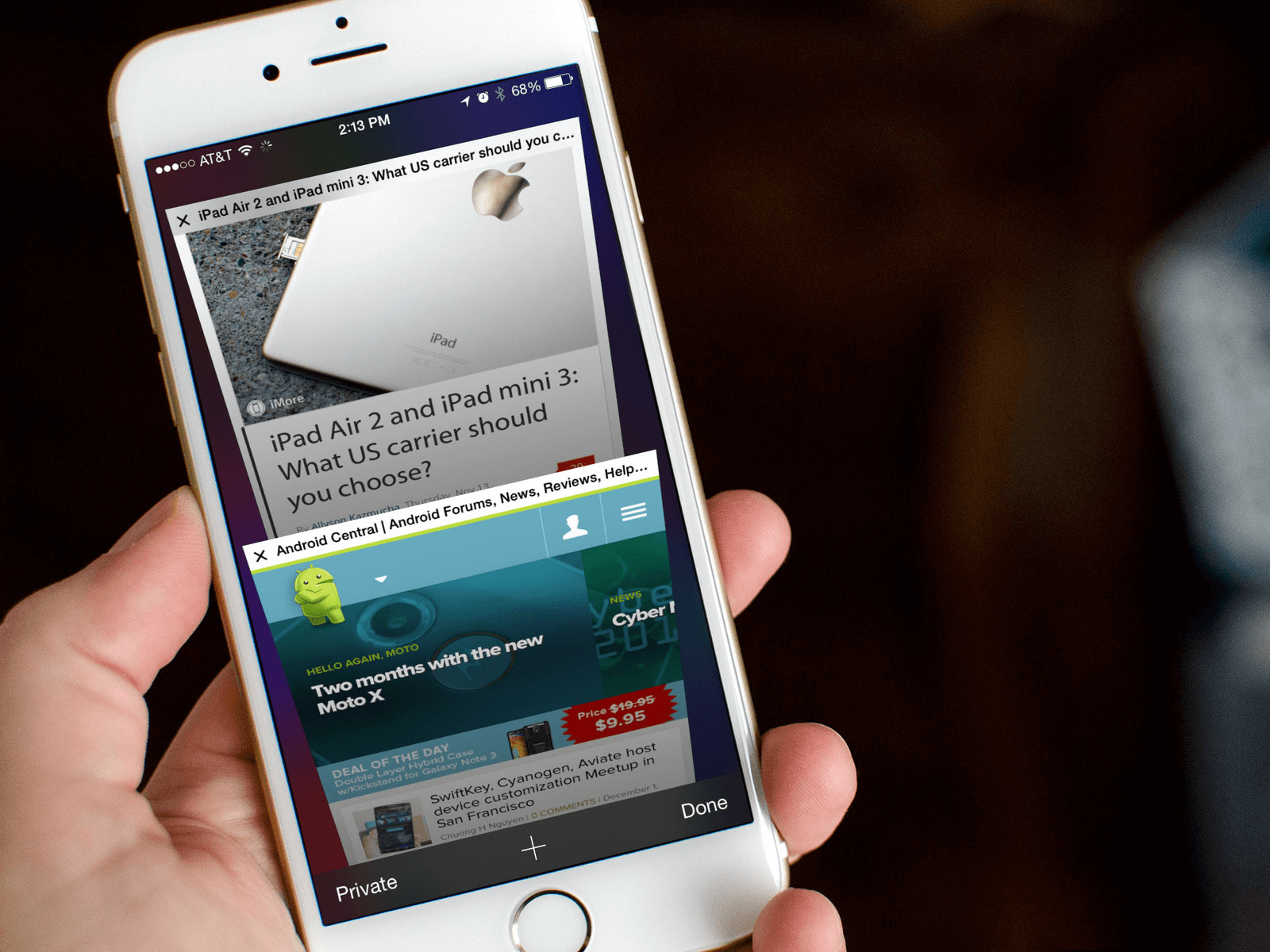 How to secure your favorite websites in Safari