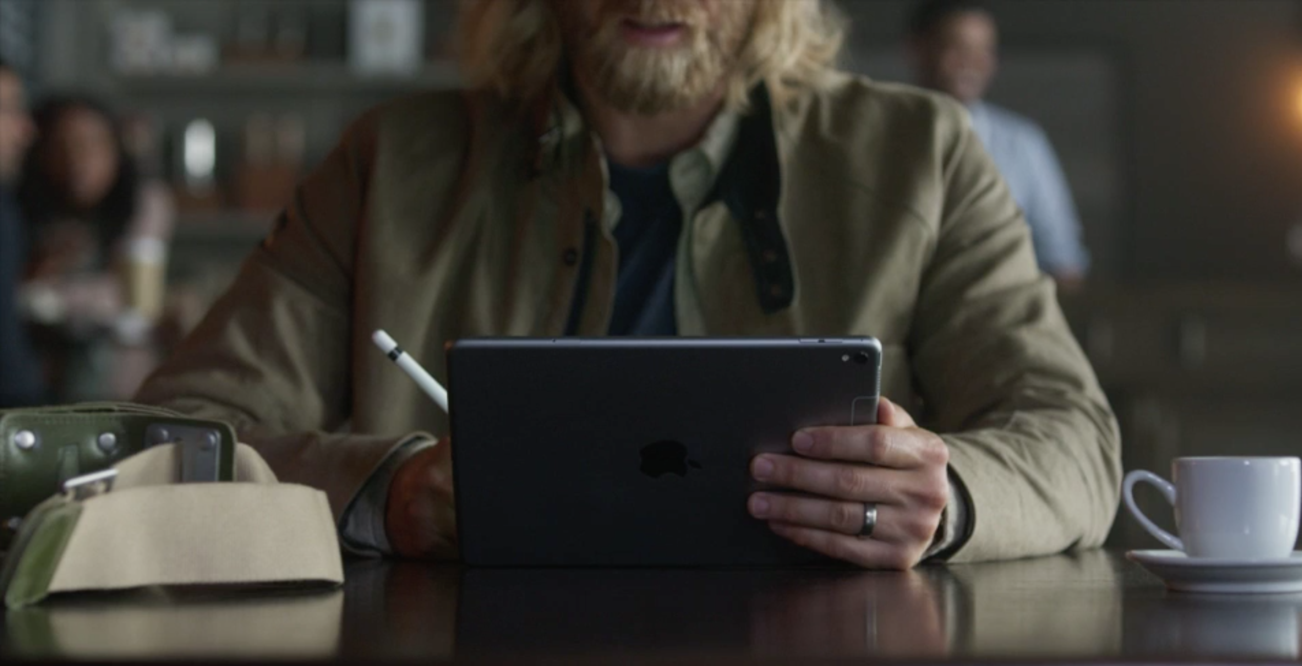 The new iPad Pro: the tablet that could