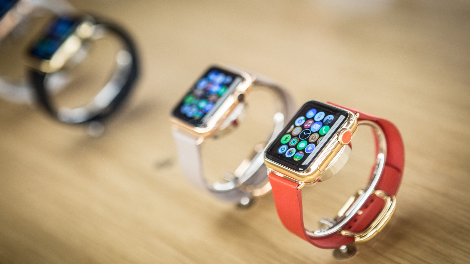 The most common misconceptions about the Apple Watch 2