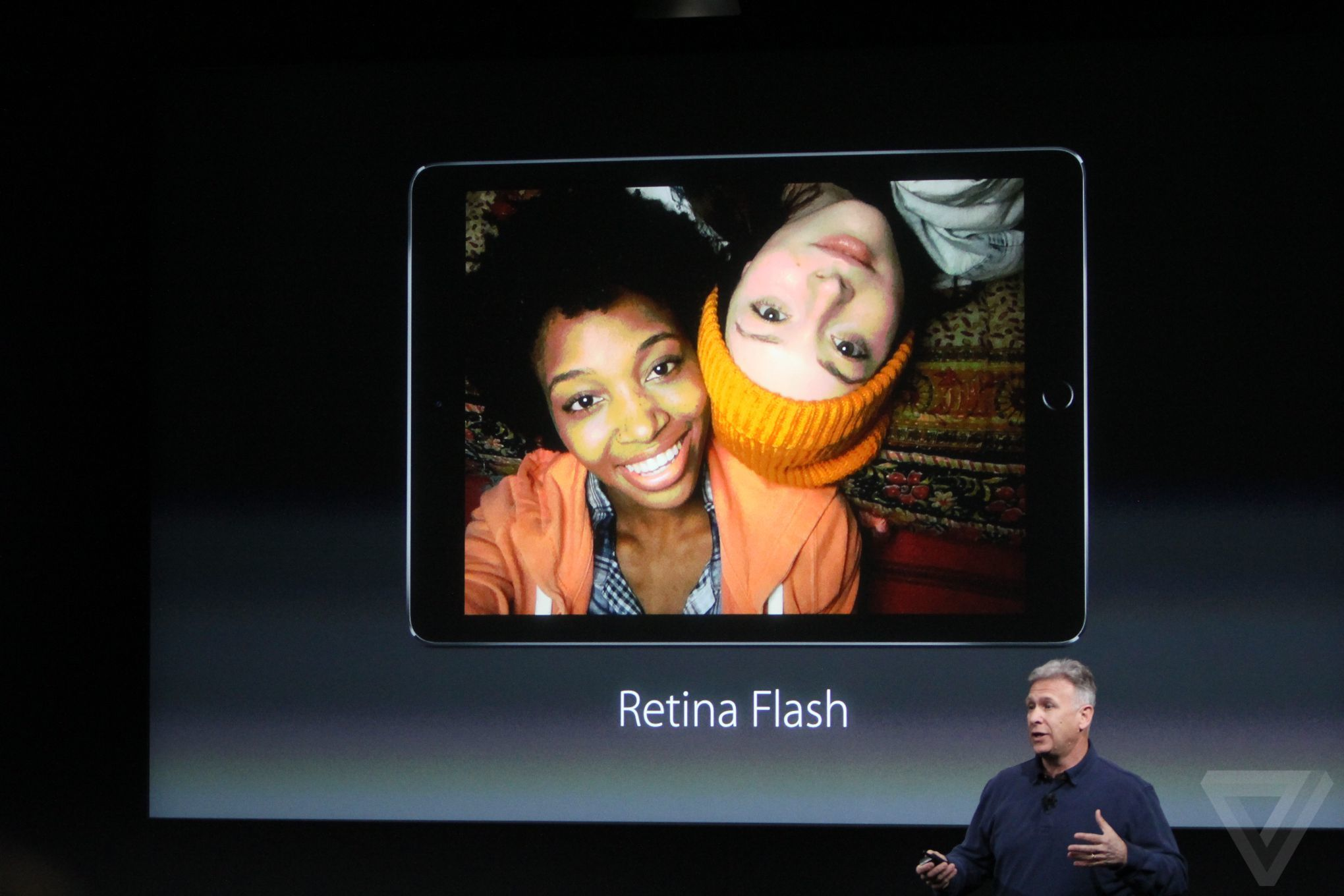 """""""Junior"""" iPad Pro officially presented"""