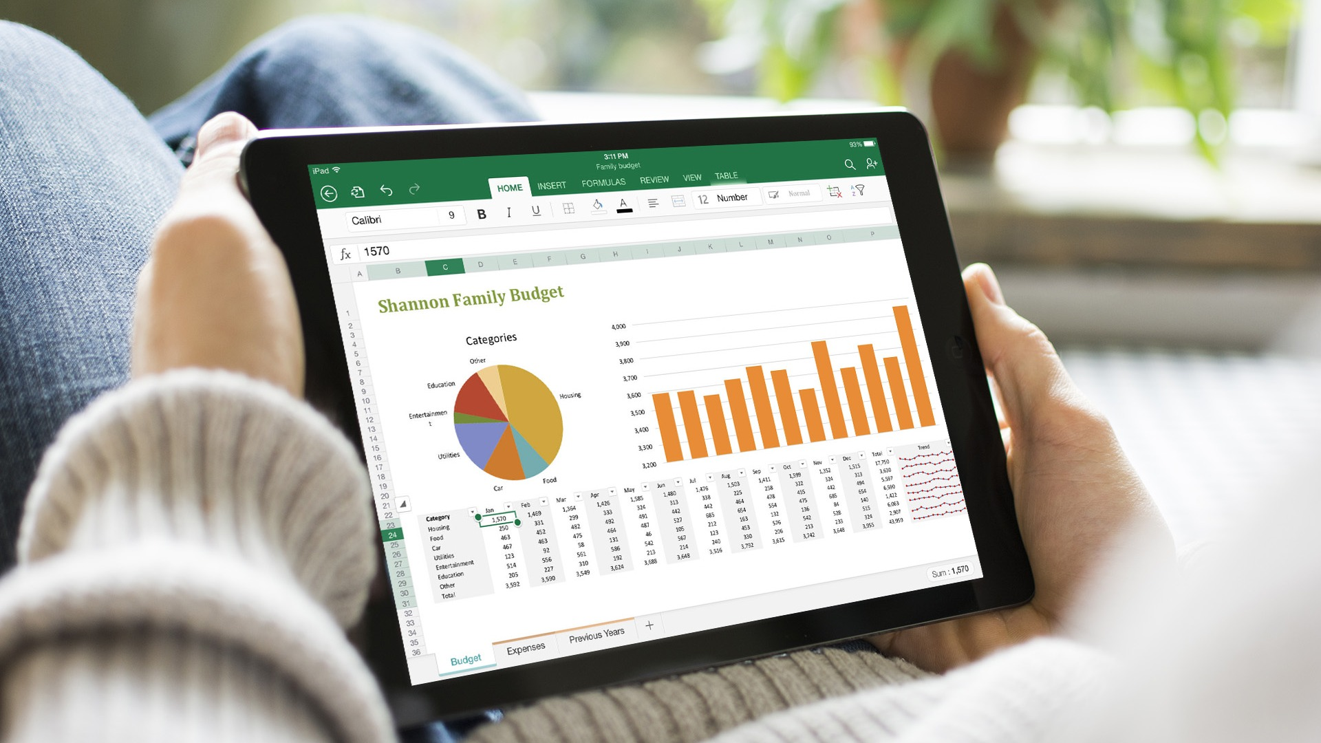 """The new iPad Pro will get a free subscription to Office 365, in contrast to the """"old"""" model"""