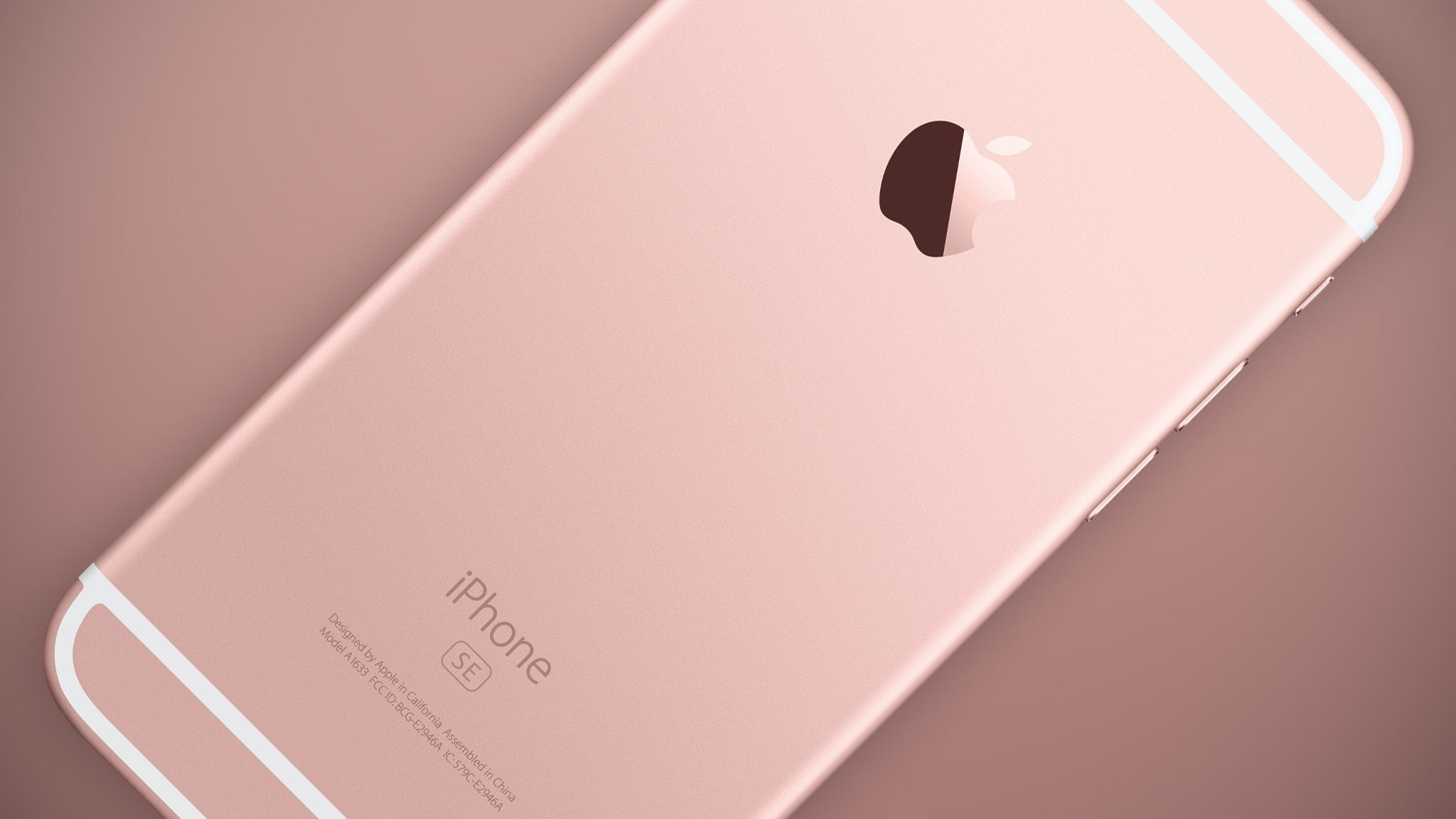 Packing photos iPhone 5se (actually no)