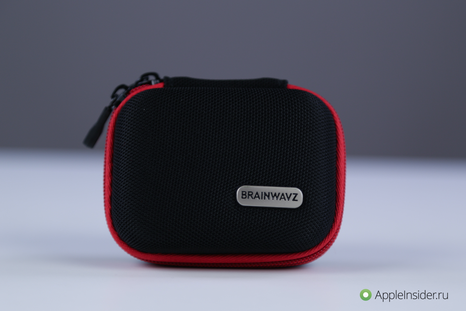 Review headphones BRAINWAVZ BLU-100: luxury at a reasonable price