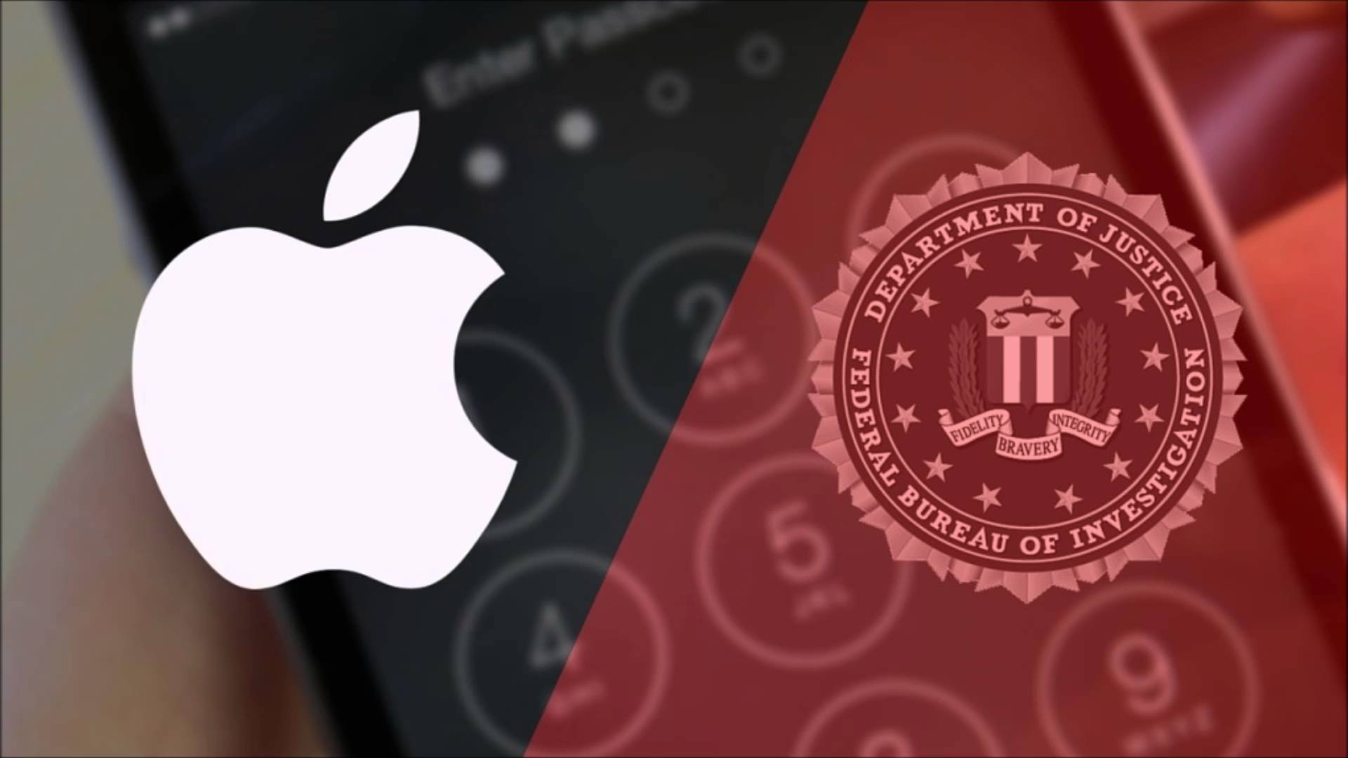The FBI can't crack the iPhone 5s and newer models