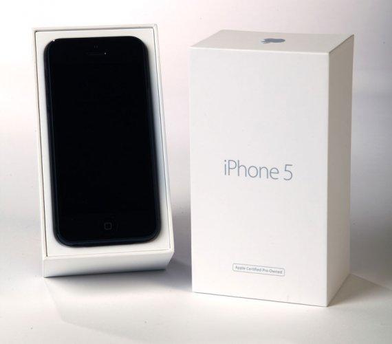 Should I be afraid of restored iPhone?