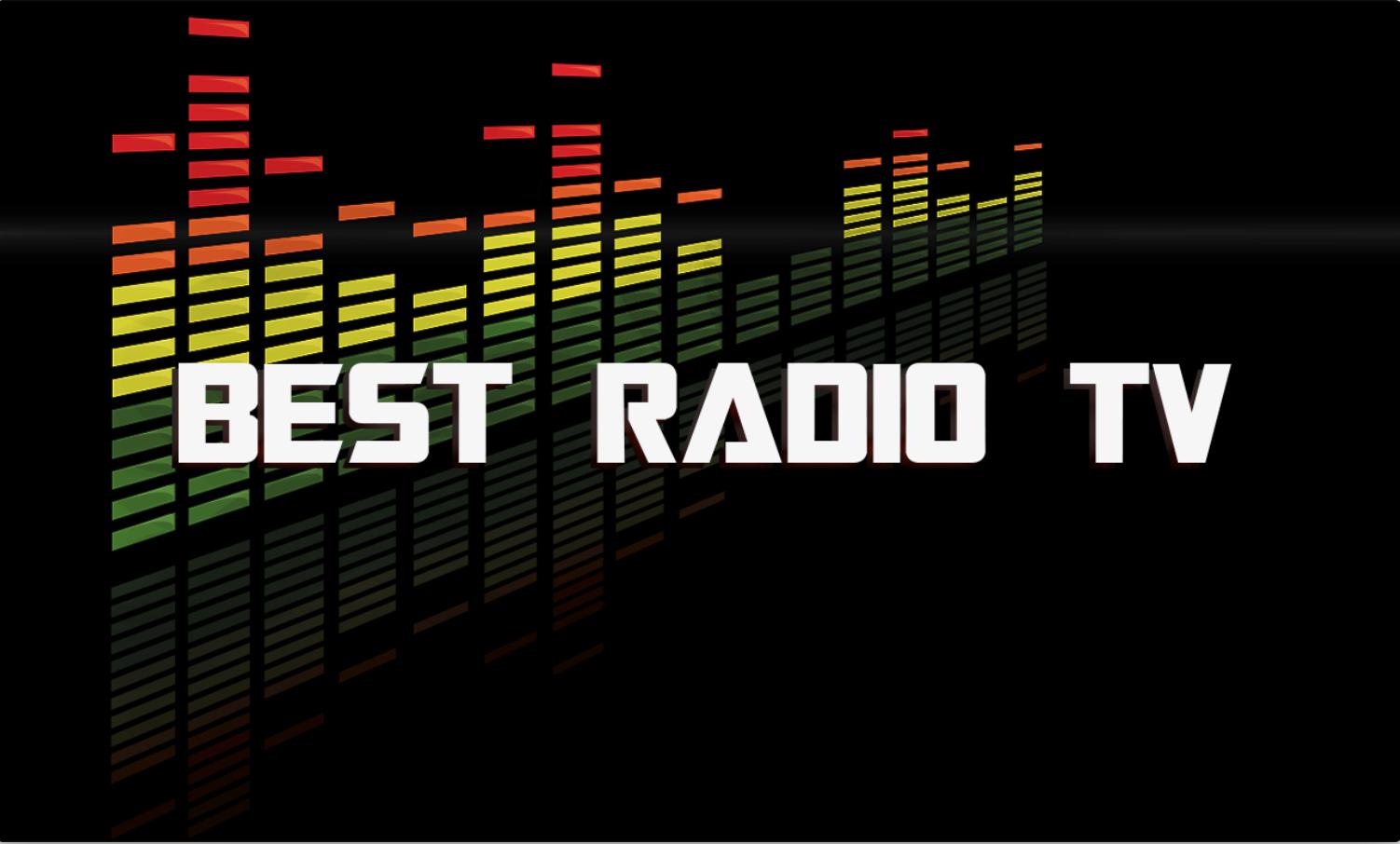 [Dev Story] the history of the development of Best Radio TV (tvOS)