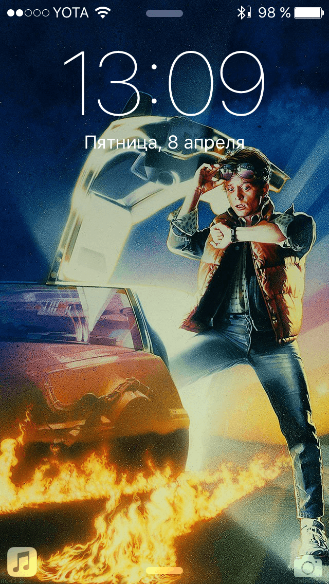 A selection of the best Wallpapers: movies