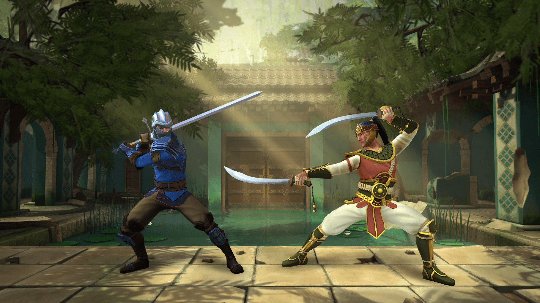This is a must see: how it will look Shadow Fight 3