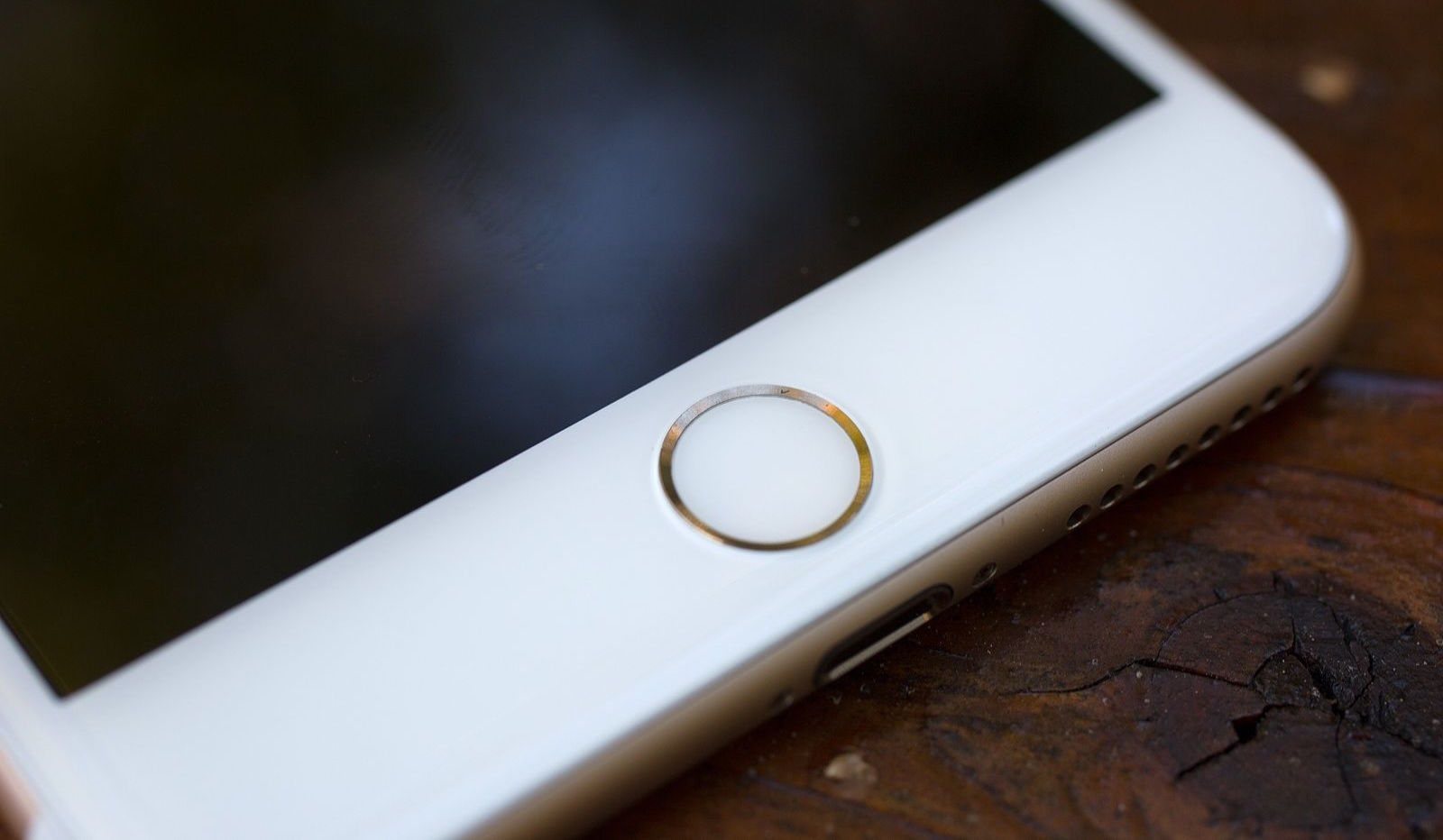 How to solve problem with Touch ID in iOS 9.3.1