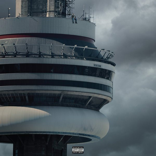"New album of Drake ""View"" was released exclusively in Apple Music"