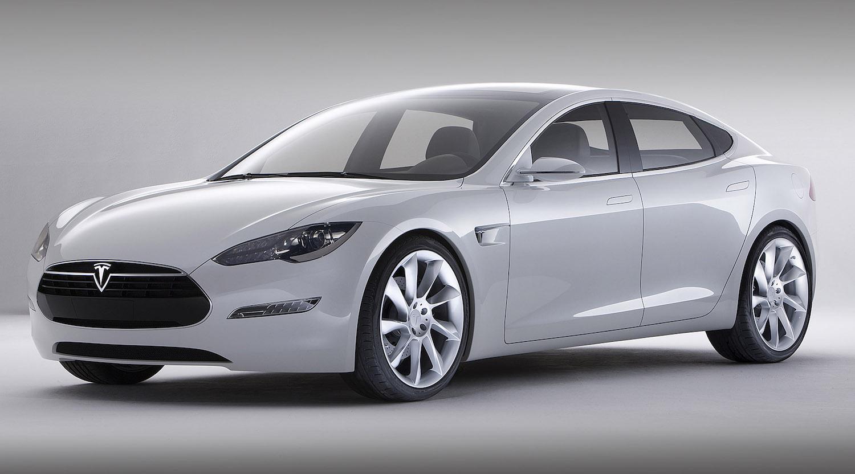 Senior Tesla goes to Apple
