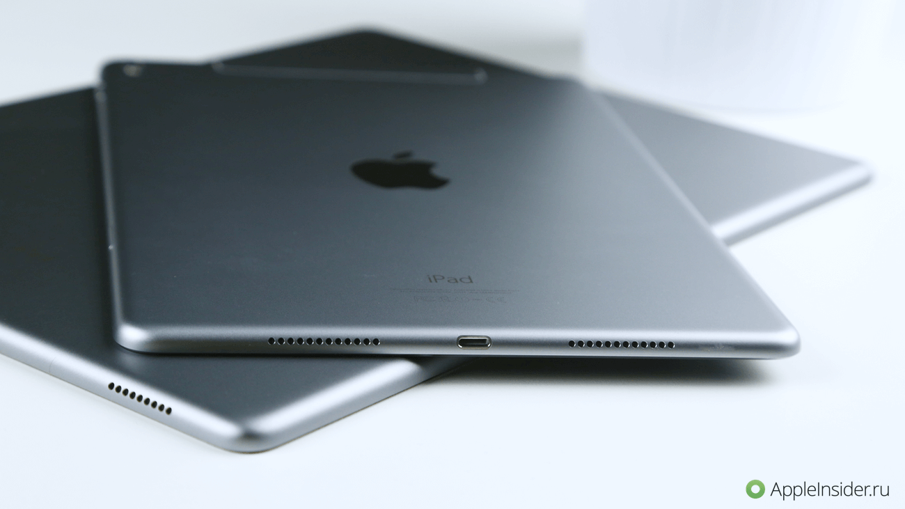 "[VIDEO] Apple's iPad Pro 9,7"" 2016: complete review"