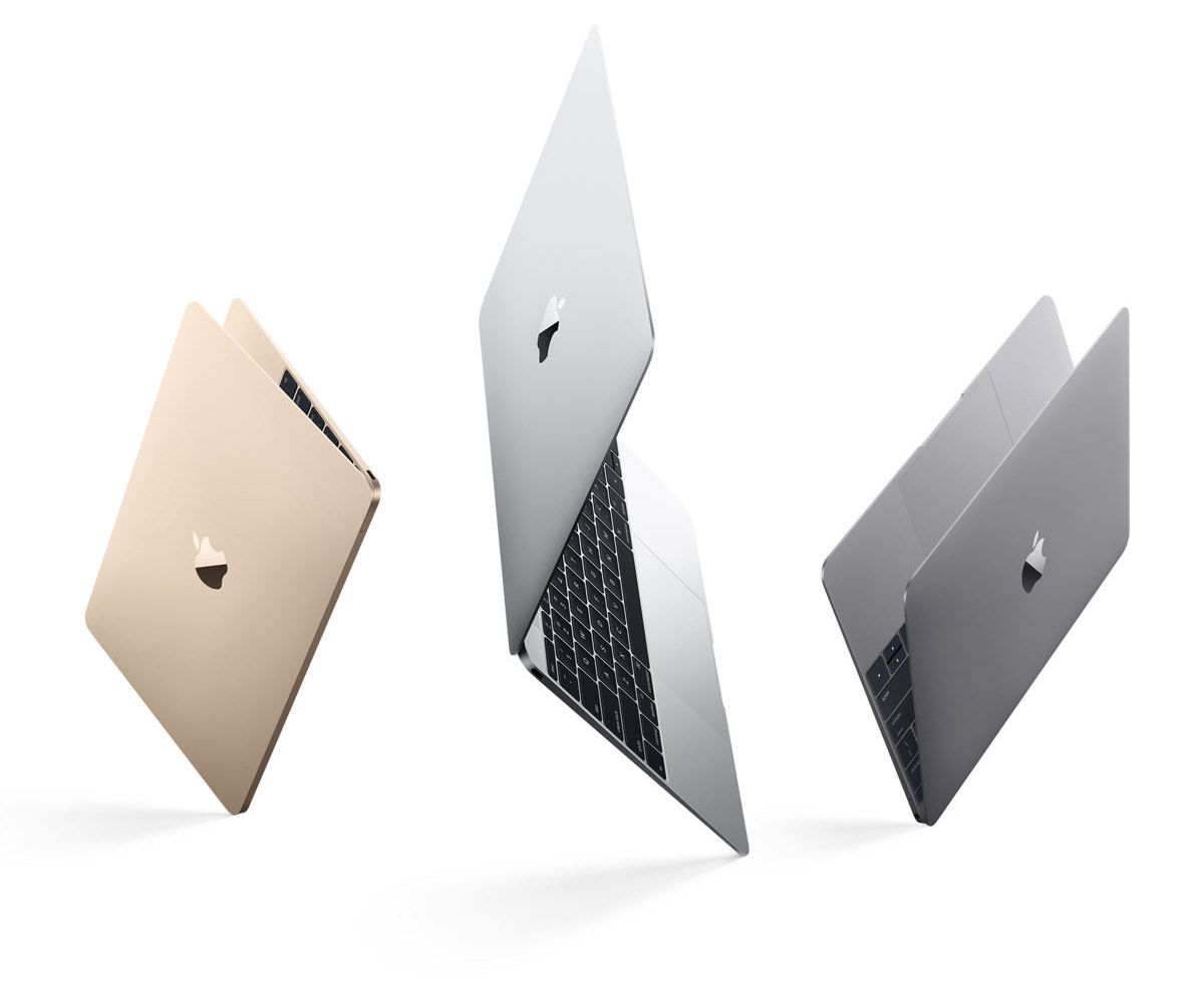 Experts: release a Mac based on its own processors, Apple is inevitable