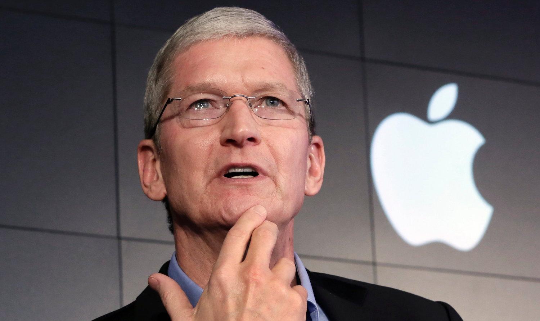 Apple stores in offshore 181 billion dollars
